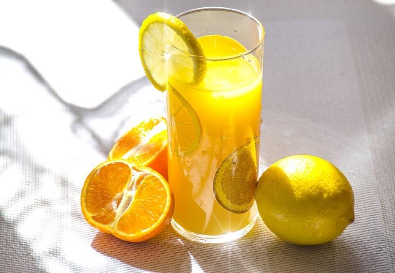 como fazer suco de limão com casca